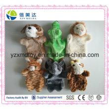 Горячая продажа Интерактивная игрушка для детей Плюшевая кукла для животных