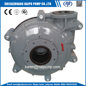 8/6 Pump Slurry Medium Duty EM