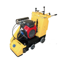 Hot road machine self-propelled concrete milling machine with 290mm milling width  FYCB-300