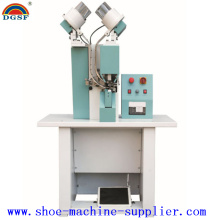 Automatic Punching & Eyeleting Machine BD-98