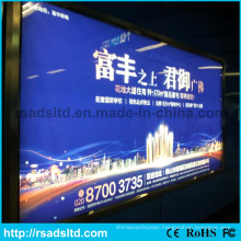 High Quality China LED Fabric Light Box