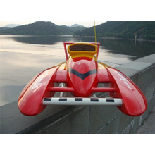 Very Good The 26cc Gas Power RC Ship Toys