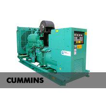 Silent Cummins generador de motores Set Sound Proof Generator