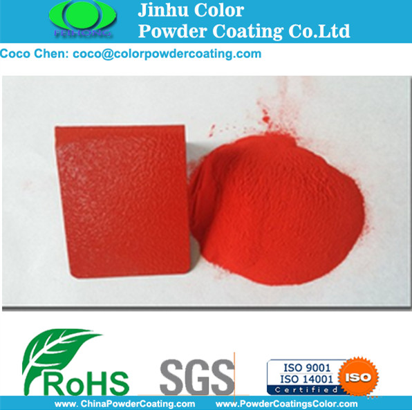 Venta caliente en Ukrain Antimicrobial Powder Coating Pinturas