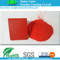 Baik mutu Anti Gores Powder Coating & Anti Graffiti Powder Coating