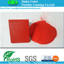 Industrial UV Resistant Anticorrosive Polyester Appliance Powder Paint