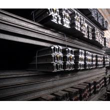 Chine Rail ferroviaire en acier léger de rail ferroviaire de chemin de fer d'exploitation minière du charbon 24KG