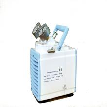 Bomba de vacío anticorrosiva del diafragma Gm-0.33iii para el evaporador rotatorio