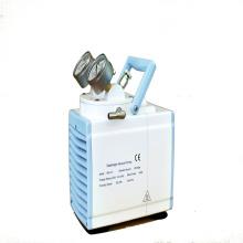 Pompe à vide anti-corrosive de diaphragme de Gm-0.33iii pour l'évaporateur rotatoire