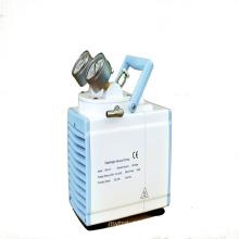 Gm-0.33iii Anti-corrosive Diaphragm Vacuum Pump For Rotary Evaporator