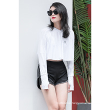 Rockbros Summer Women′s Hooded Ultra-Light and Breathable Sunscreen Clothing with Anti-Ultraviolet Coating