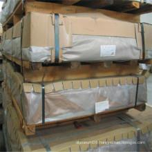 2524 aluminum alloy reflective pvc sheet