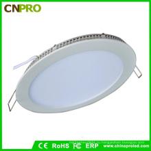 Cnpro 15W круглый светодиодный панель светильник с RoHS/CE утверждения