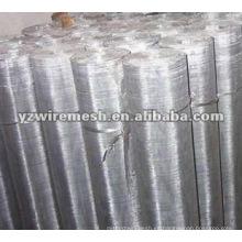 Malla soldada de acero inoxidable 316 (fabricante)