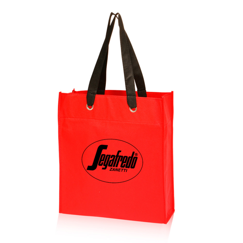 Laminated carrier bag for sale