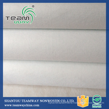 Factory price polyester cotton Nonwoven fabric