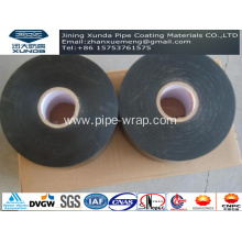 Cold Applied Tape Coating System for Corrosion Protection of Metallic Petrochemical Pipe
