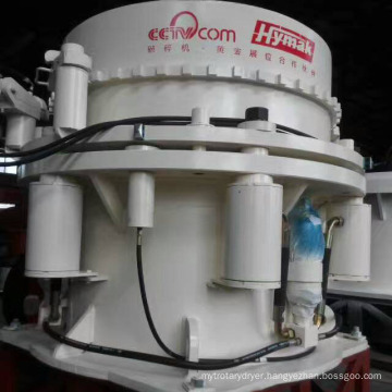 Hot Selling Hydraulic Small Rock Cone Crusher Machine Price