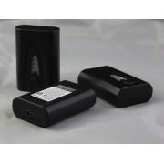 Podgrzewane wkładki rękawic akumulatorowych 7.4V 2600mAh (AC224)