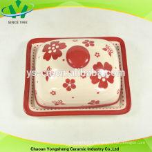China Hersteller Export Qualität Produkte Kuchen Platte