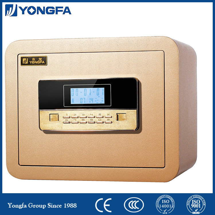 Electronic Intelligent Safe Box