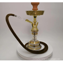 A hookah that is good for health.