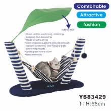Luxury Fashion Wholesaler Outdoor Cat Tree (YS83429)