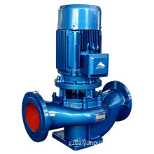 BYG series vertical centrifugal pump