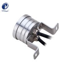 O equipamento subaquático 1.5W IP68 conduziu a lâmpada da associação