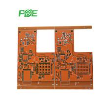 Wholesale price Double side FR4 PCB prototype PCBA manufacturer