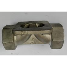 Alta calidad CF8m Válvula de fundición de inversión