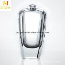 Botella de cristal del perfume de la fábrica 100ml