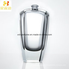 Bouteille en verre de parfum de l'usine 100ml