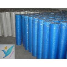 Malla de fibra de vidrio de pared de 5mm * 5mm 160G / M2