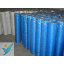 5mm*5mm 160G/M2 Wall Glass Fiber Mesh