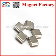 higher neodymium magnets n48 grade for motor