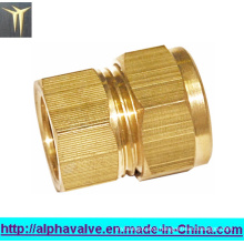 Brass Pipe Fitting for Water (a. 0468)