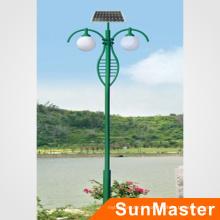 Lumière solaire de jardin de LED (SGL17)