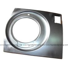 Штамповка / штамповка металлов / штамповка (J03)