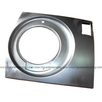 Estampage Die / Metal Stampoing Tooling / Machine à laver Die (J03)