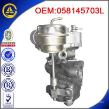 K03 058145703L turbocompresseur pour Audi