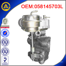 K03 058145703L turbocharger for Audi