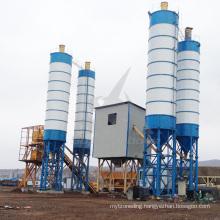 Factory Price 240m3/H Concrete Batching Station Plant