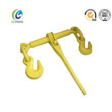 Ratchet Type Chain Binder and Load Binder