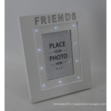 LED Photo Frame with Hot Open Sexy Girl Sex Picture