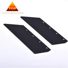 Stellite Viscose Staple Rayon Fiber Cutter Blade