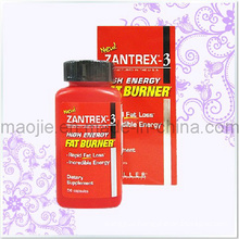 Zantrex-3 Fat Burner Rapid Fat Loss* Incredible Energy*