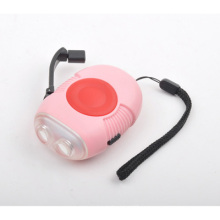 Мини-светодиодный фонарик Dynamo