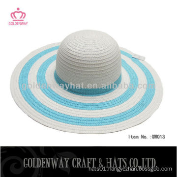 2013 Hot sale Summer hat for women