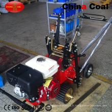 Machine de coupeur de SOD de source d'énergie de pétrole / essence de Wbsc409h